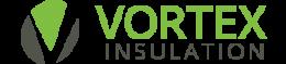 Vortex Foam Insulation